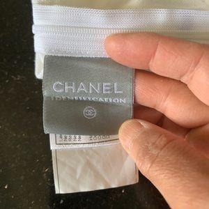 CHANEL Skirts - Chanel Tennis Skirt